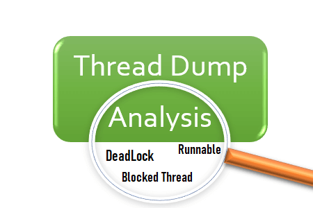 How to conduct Thread Dump Analysis