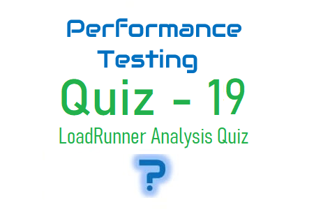 Performance Testing Quiz 19