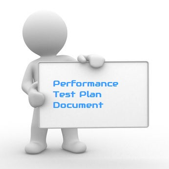 Performance Test Plan Document