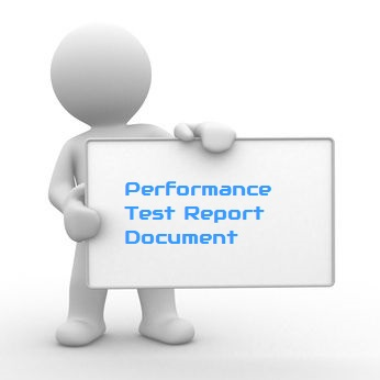 Performance Test Report Document