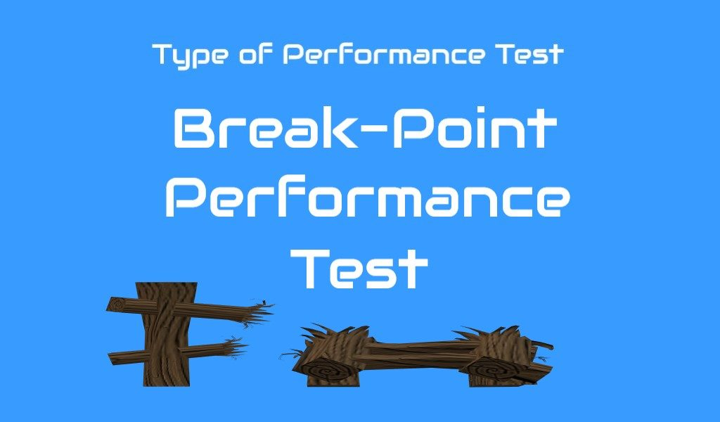 Break-Point Test