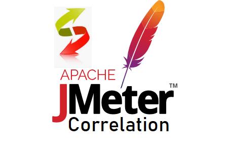 JMeter - How to do correlation in JMeter