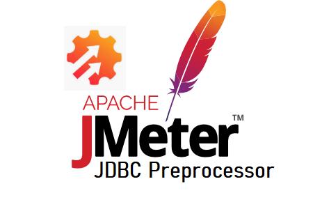 JMeter - JDBC PreProcessor