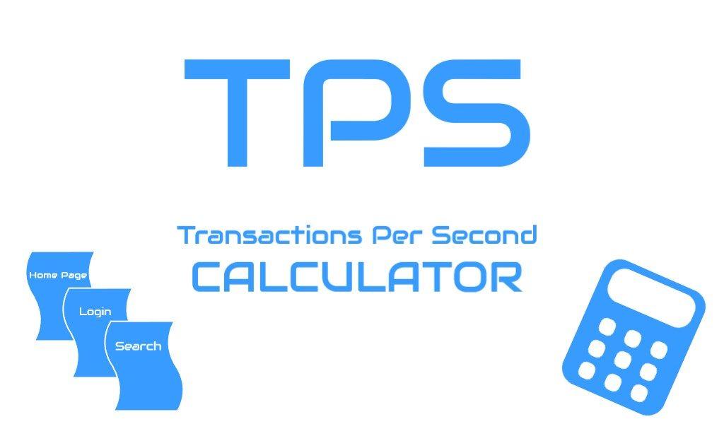 TPS Calculator