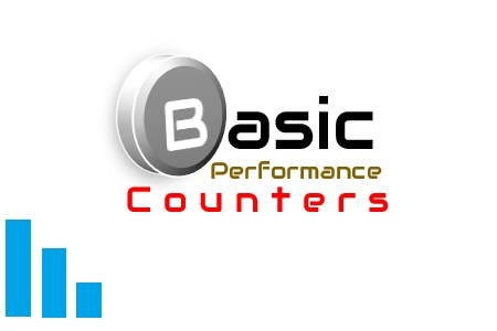 Basic Server Monitoring Counters