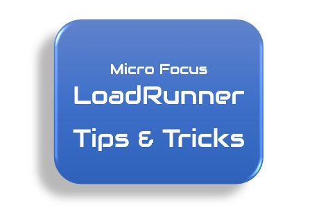 Micro Focus LoadRunner Tips & Tricks | LoadRunner Issue and
