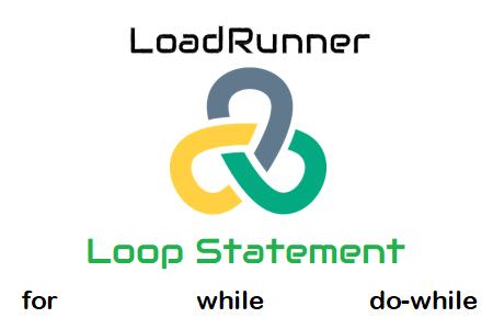 LoadRunner Loop Statement