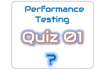 Performance Testing Question 01