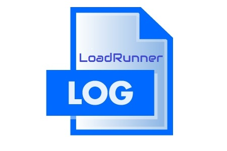 Types of LoadRunner Logs