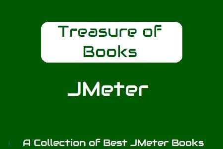 Apache JMeter Books
