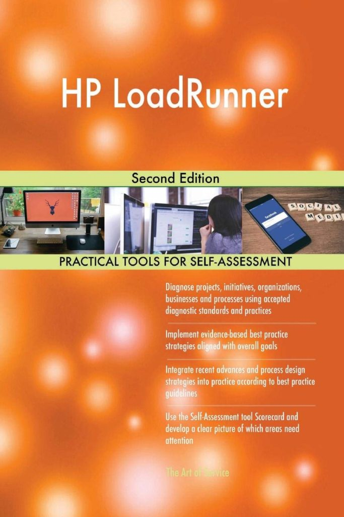 HP Loadrunner Second Edition