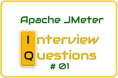 JMeter Interview Question 01