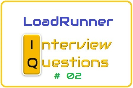 LoadRunner Interview Question 02