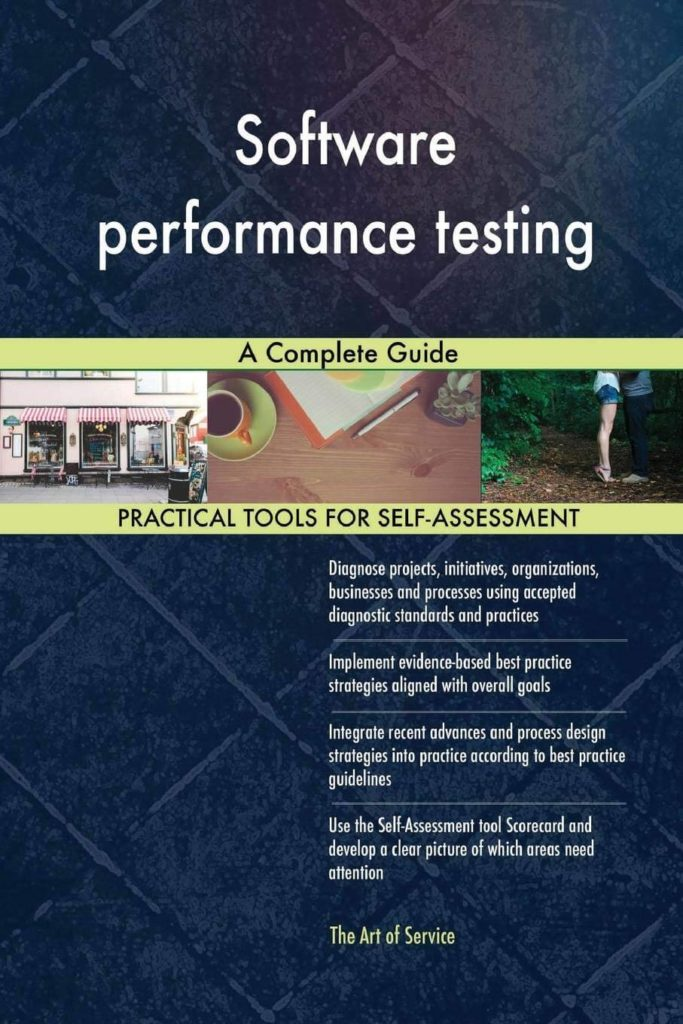 Software Performance Testing a Complete Guide