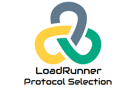 LoadRunner Protocol Selection