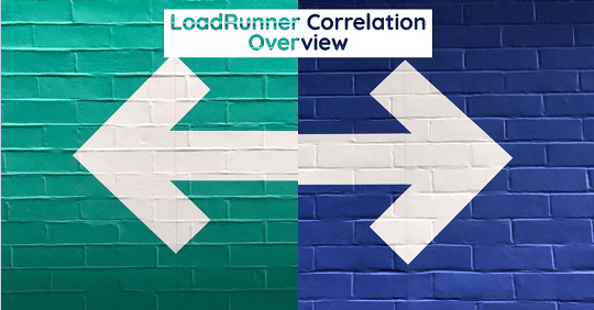LoadRunner Correlation Overview 6