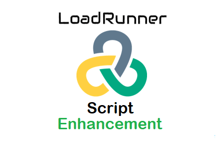 LoadRunner Script Enhancement