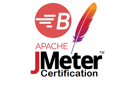 Apache JMeter Certification By BlazeMeter