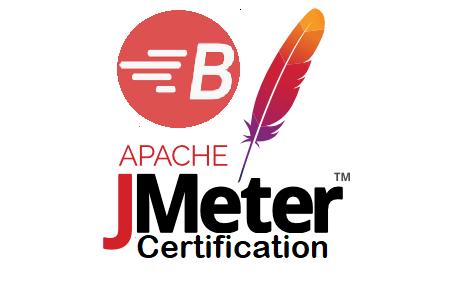 Apache JMeter Certification By BlazeMeter