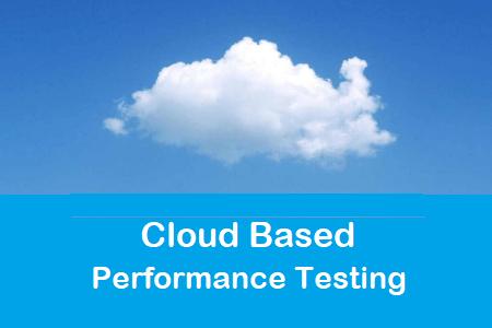 Insights on Cloud based Performance Testing Tool 1
