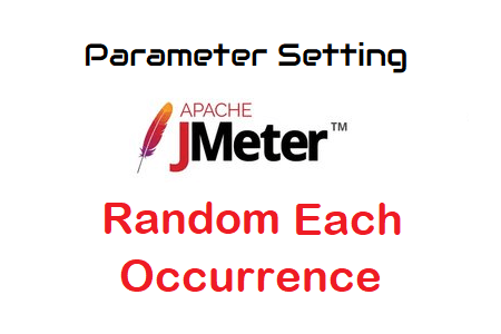 JMeter - Random Each Occurance