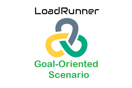 LoadRunner - Goal Oriented Scenario Preparation
