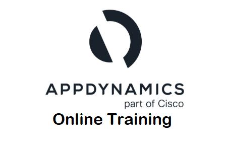 AppDynamics Online Training