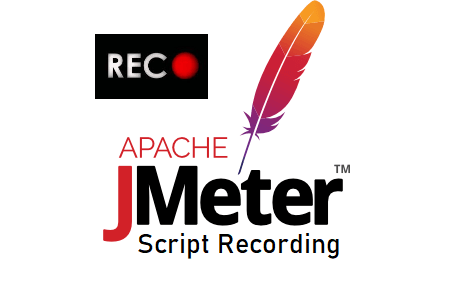 JMeter - How to record JMeter script