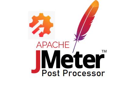 JMeter - Post Processor