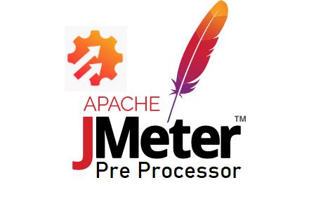 JMeter - Pre Processor