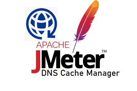 JMeter - DNS Cache Manager