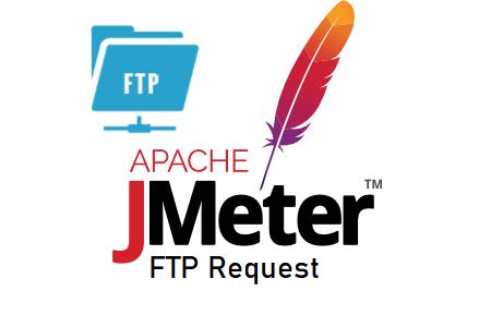 JMeter - FTP Request