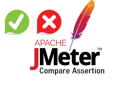 JMeter - Compare Assertion