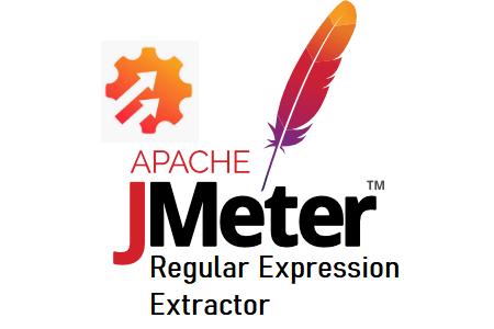 JMeter - Regular Expression Extractor