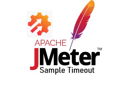 JMeter - Sample Timeout