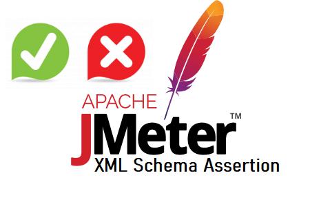 JMeter - XML Schema Assertion