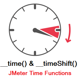 JMeter - Time Function