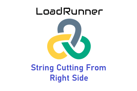 LoadRunner - How to cut the string to the last x digit