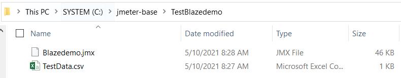 JMeter – Docker Test Executions - Figure 03
